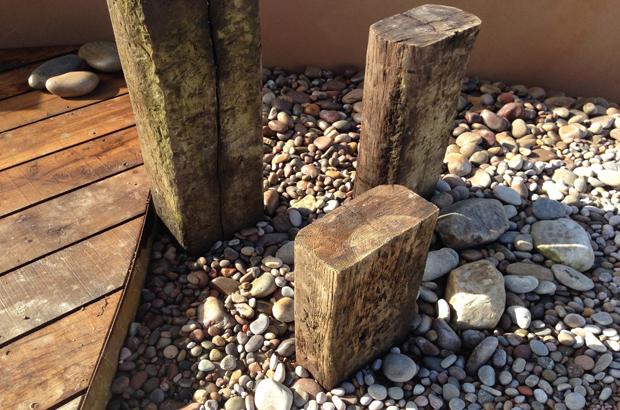 ... Coastal Garden Design Materials ...